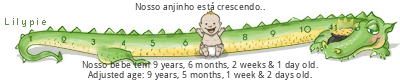 Lilypie Premature Baby (65yN)