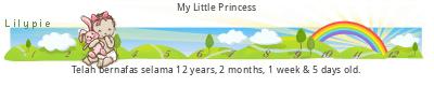 Lilypie Premature Baby (IZV2)