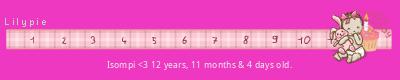 Lilypie Premature Baby (nb5s)